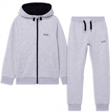 Tracksuit cardigan and pants BOSS for BOY
