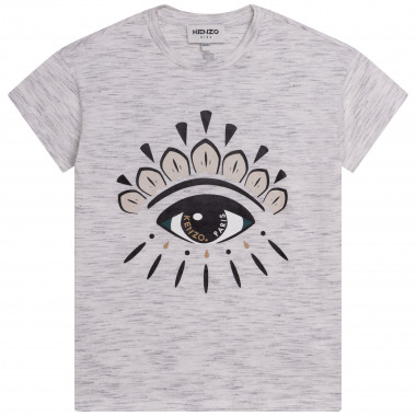 Loose-fit novelty T-shirt KENZO KIDS for BOY