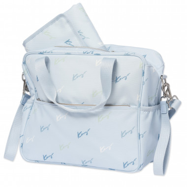 diaper bag and pad KENZO KIDS for BOY