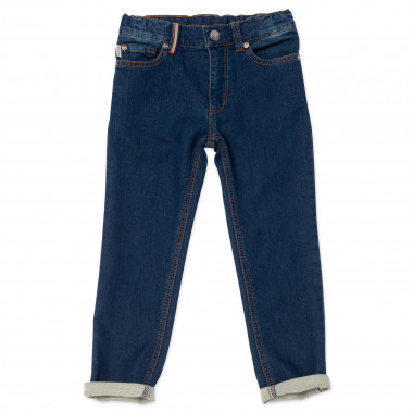 Stretch cotton jeans PAUL SMITH JUNIOR for BOY