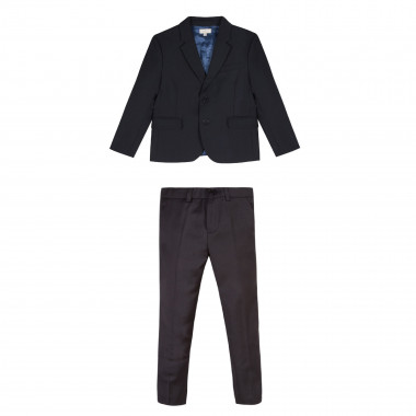 JACKET+TROUSERS SET PAUL SMITH JUNIOR for BOY