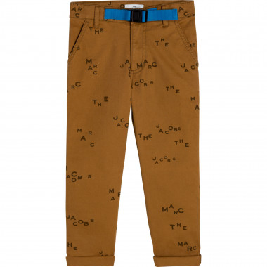 TROUSERS THE MARC JACOBS for BOY