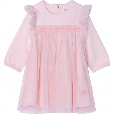CEREMONY DRESS CARREMENT BEAU for GIRL