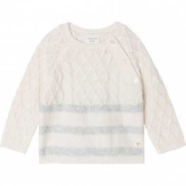 PULLOVER CARREMENT BEAU for BOY