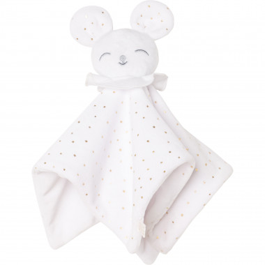 SOFT TOY CARREMENT BEAU for GIRL