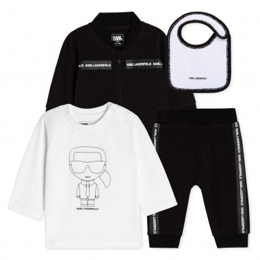 TRACK SUIT KARL LAGERFELD KIDS for BOY