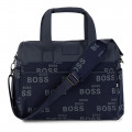 diaper bag with pad BOSS for UNISEX