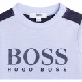 T-shirt and pants set BOSS for BOY
