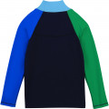 color block Anti-UV T-shirt THE MARC JACOBS for BOY