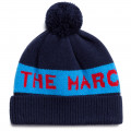 SET HAT + SCARF THE MARC JACOBS for BOY