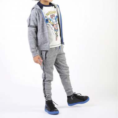PANTALON JOGGING LITTLE MARC JACOBS pour GARCON