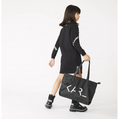 CABAS KARL LAGERFELD KIDS pour FILLE
