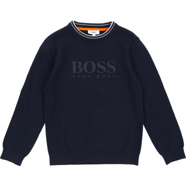 Pull BOSS pour GARCON