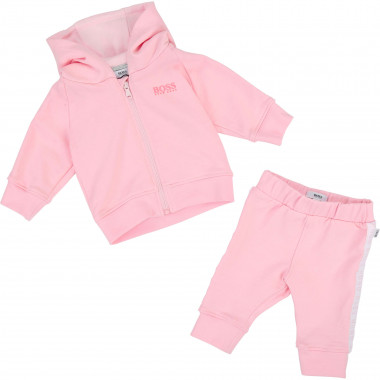 Ensemble jogging BOSS pour FILLE