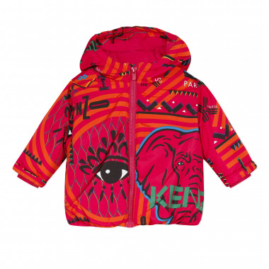 COUPE-VENT KENZO KIDS pour FILLE