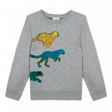 PULL PAUL SMITH pour GARCON