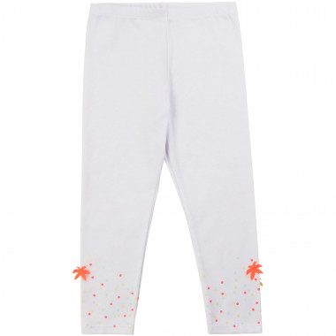 Legging court à illustrations BILLIEBLUSH pour FILLE