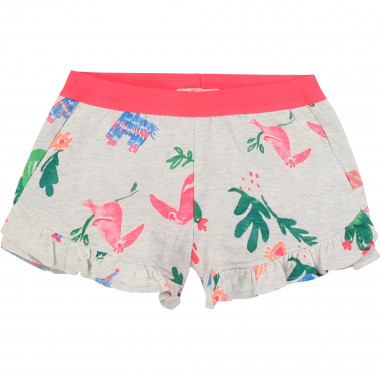 Short à motif tropical BILLIEBLUSH pour FILLE
