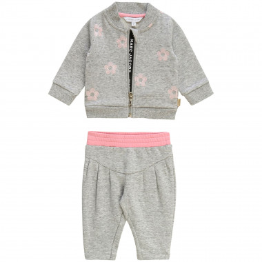 Ensemble de jogging LITTLE MARC JACOBS pour FILLE