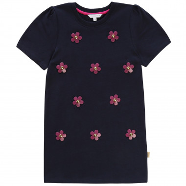 Robe en molleton LITTLE MARC JACOBS pour FILLE