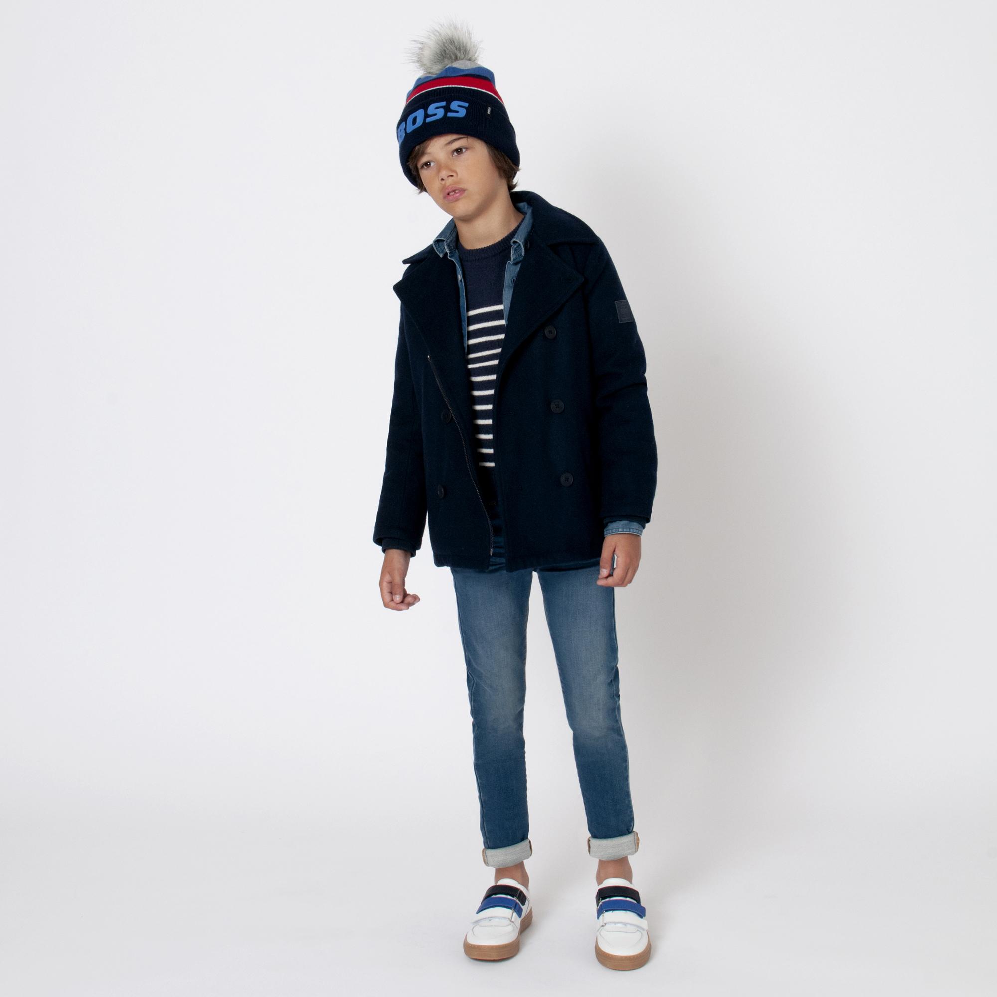Look hiver garçon 5  for
