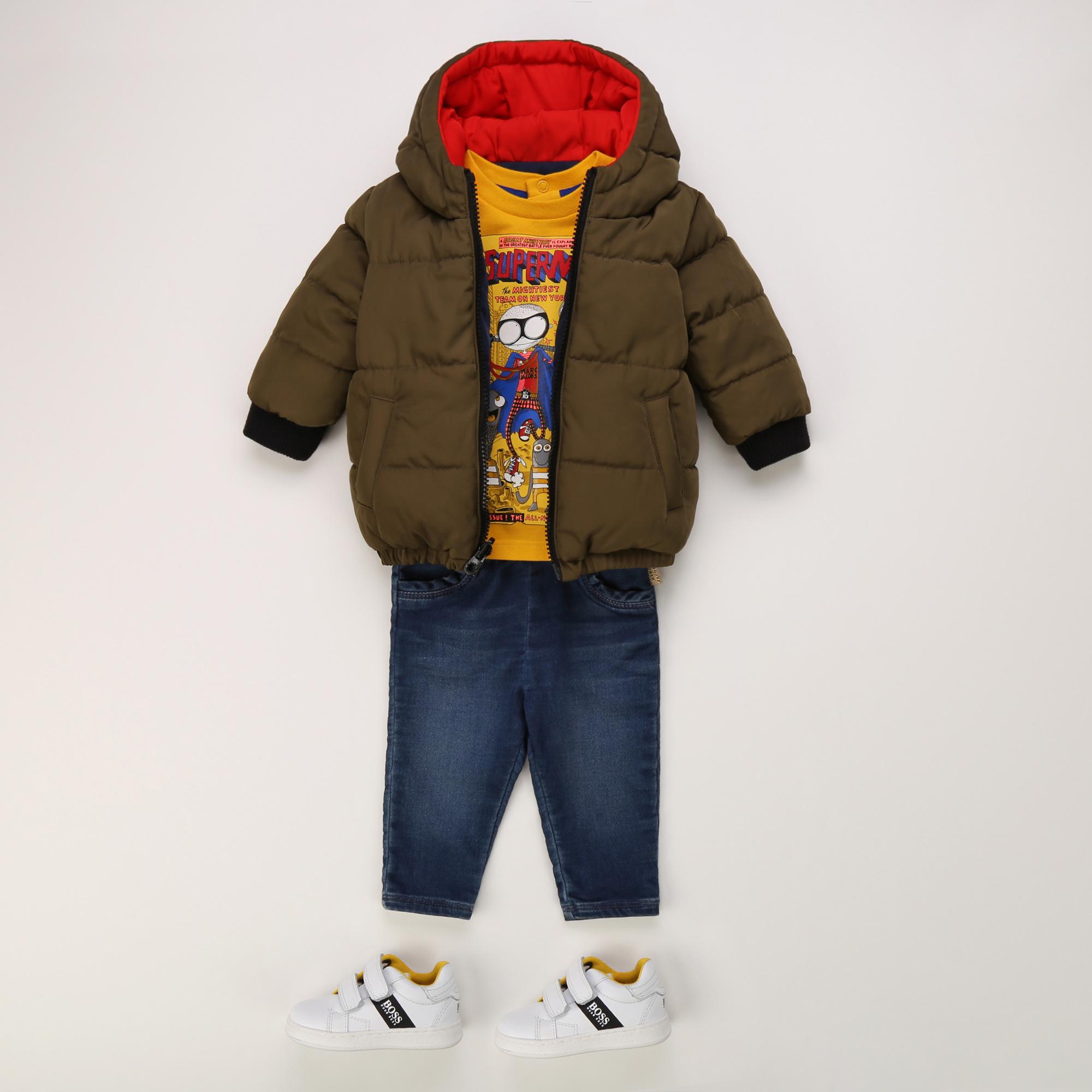 Look Little Marc Jacobs bébé garçon 1  for
