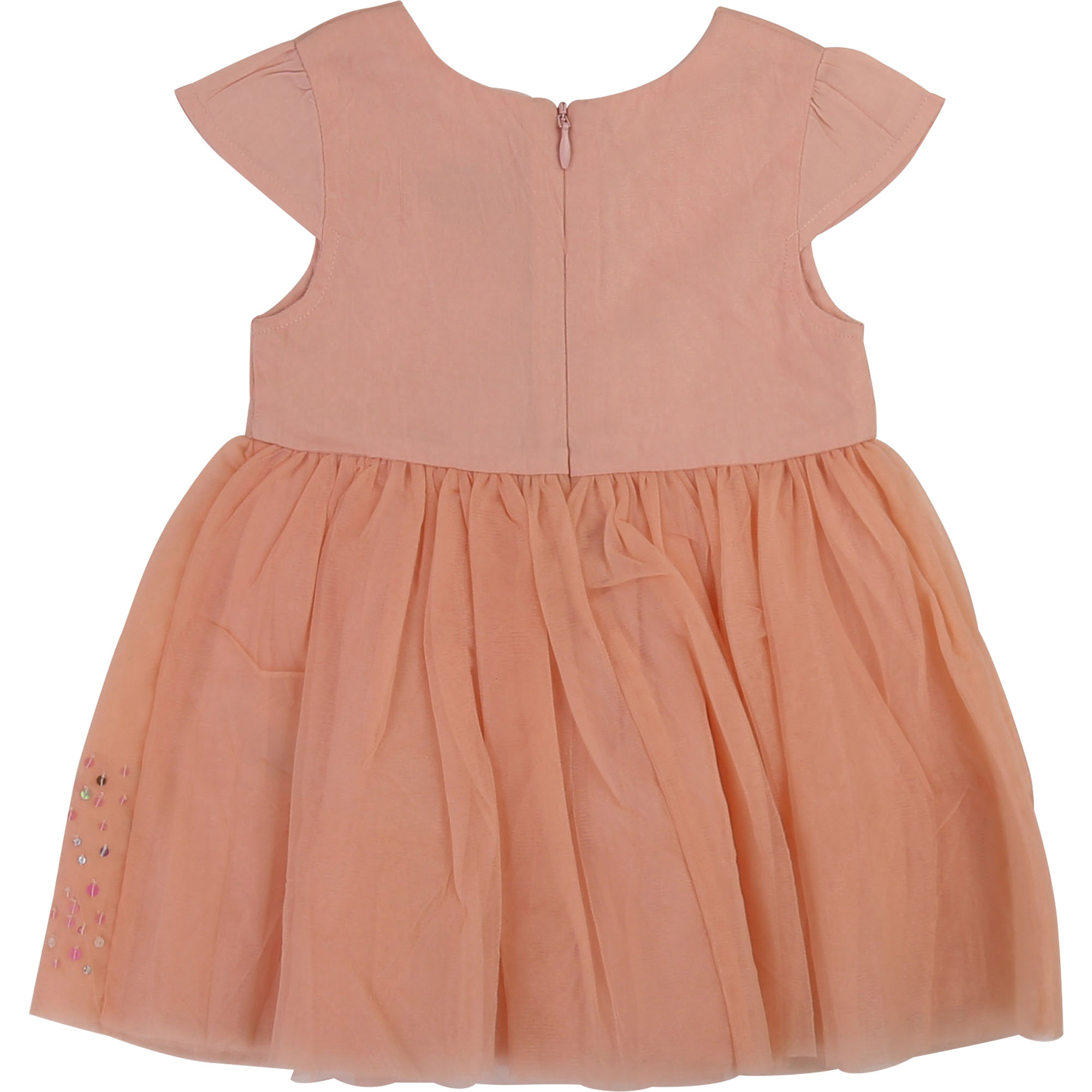 CEREMONY DRESS BILLIEBLUSH for GIRL