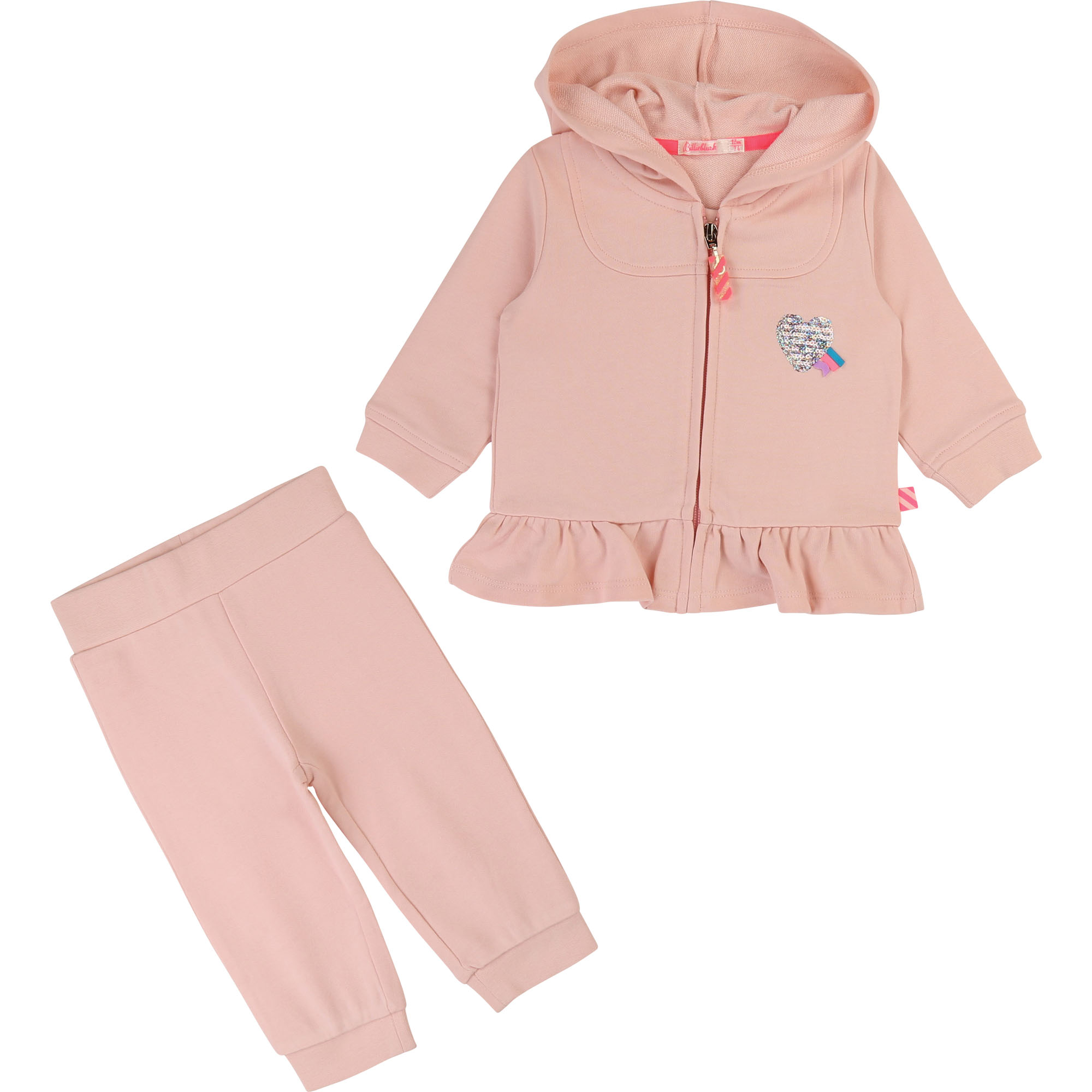 Ensemble jogging à capuche BILLIEBLUSH pour FILLE