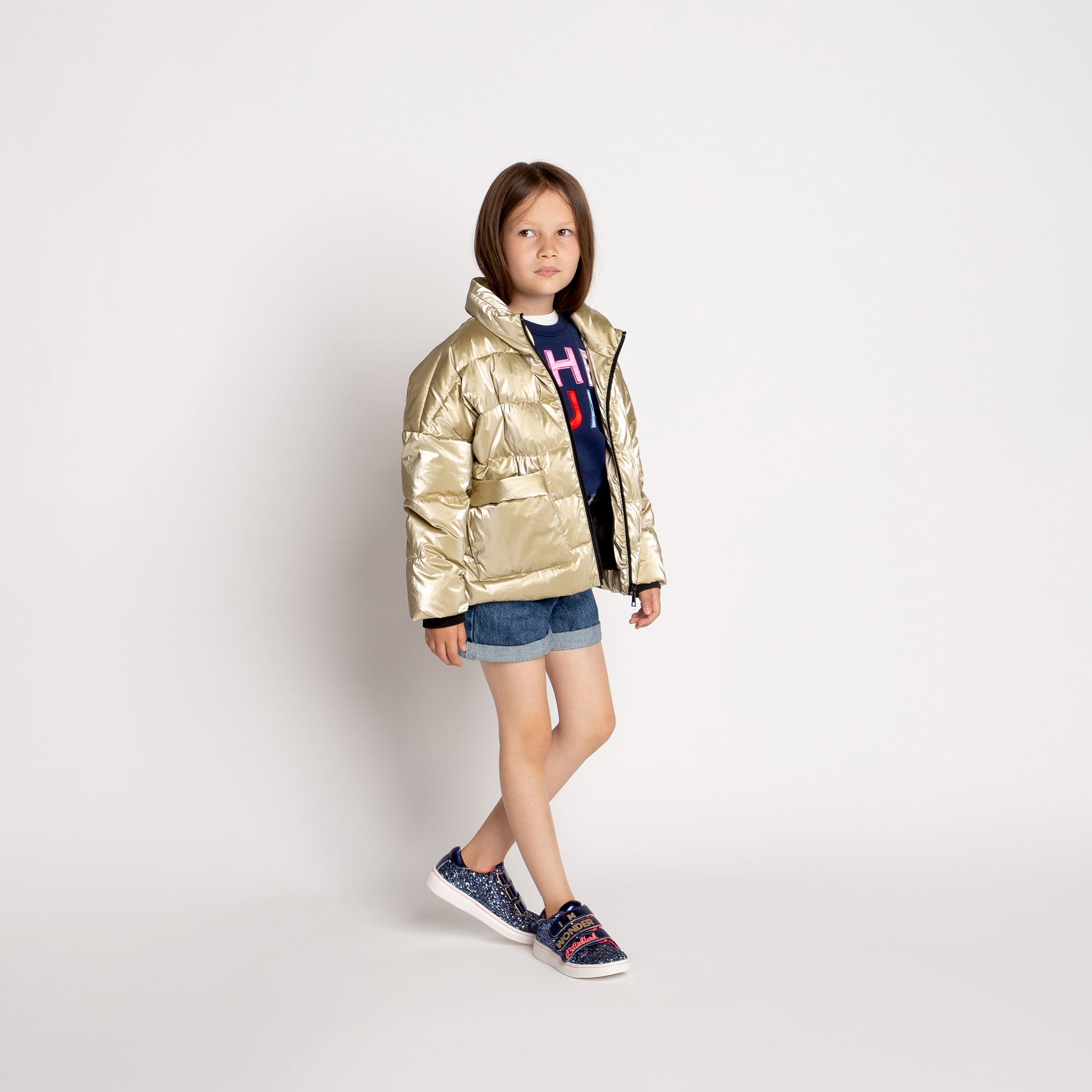 Look fille hiver 12  for