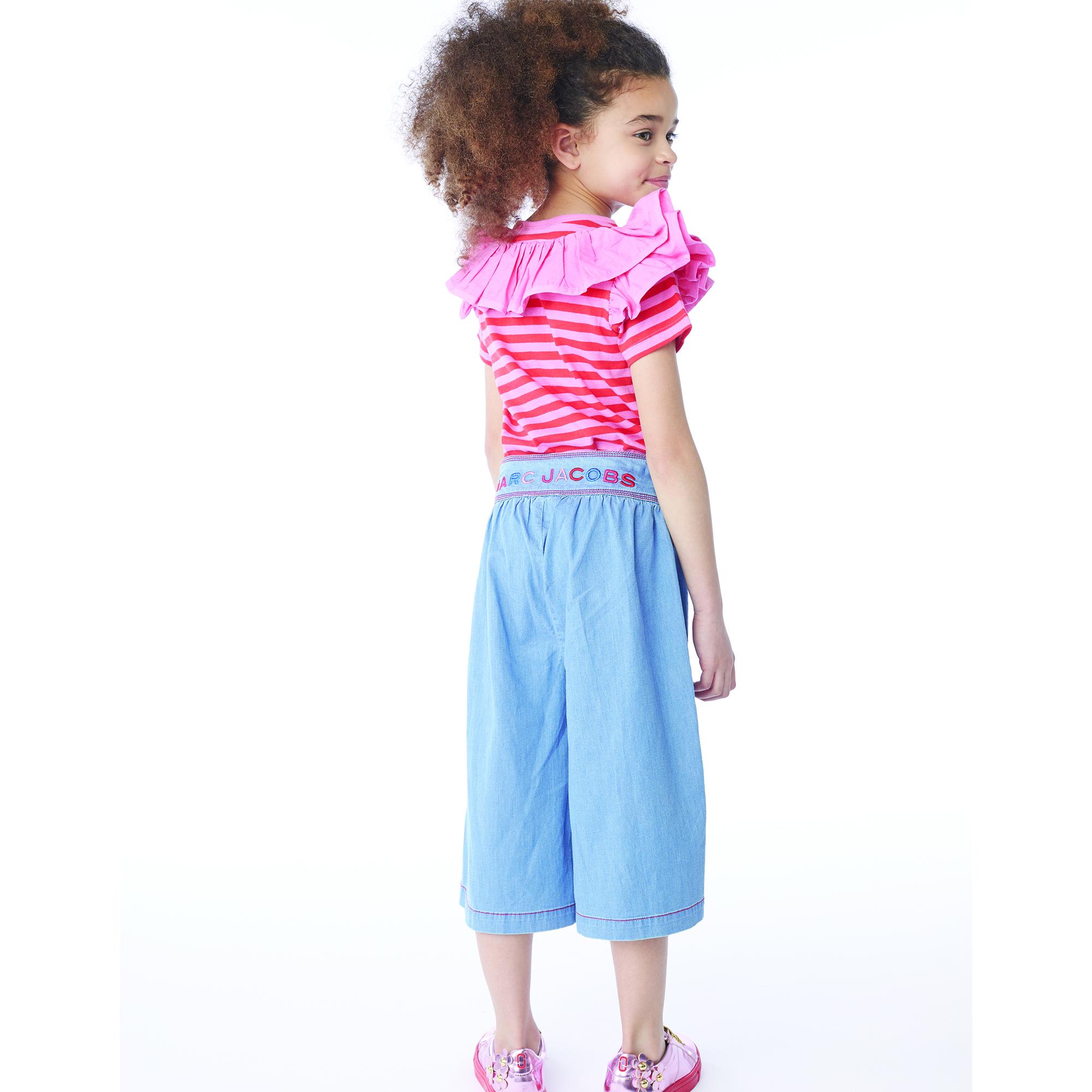 Look Little Marc Jacobs été fille 3  for