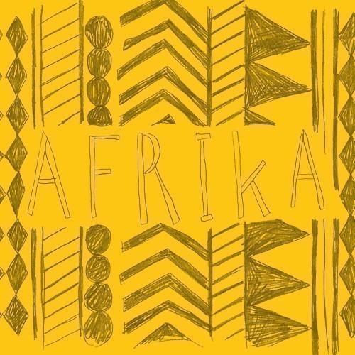 DIY AFRIKA