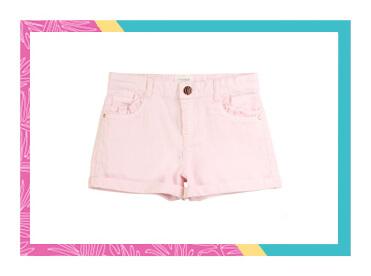 Shorts Carrément Beau