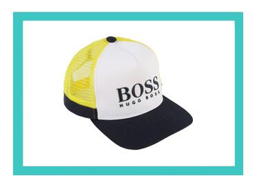 Accessorios Boss