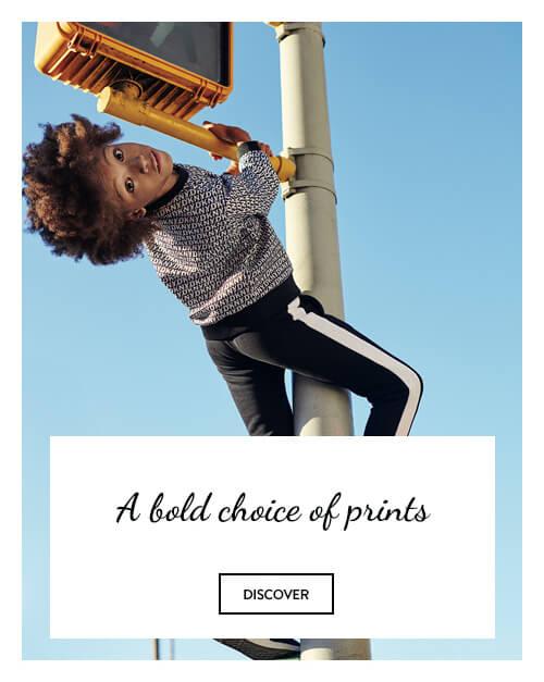 Prints DKNY