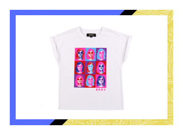 tshirts DKNY