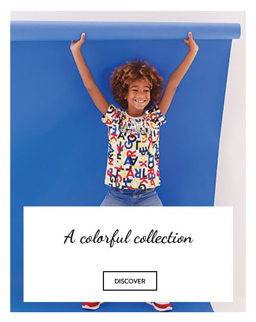 colours Karl Lagerfeld Kids
