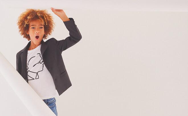Karl Lagerfeld Kids Nino