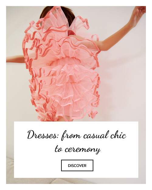 dress Little Marc Jacobs