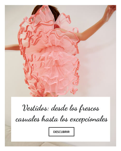 vestidos Little Marc Jacobs