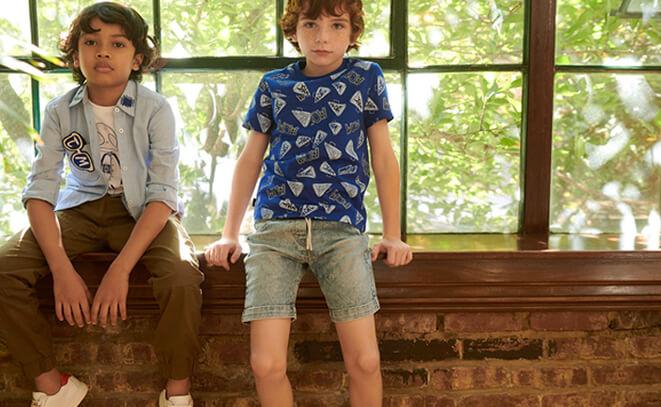 Little Marc Jacobs garcon