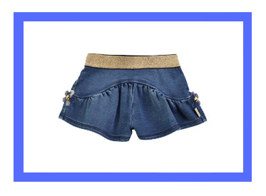 Shorts Little Marc Jacobs