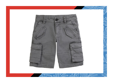 Shorts Zadig & Voltaire