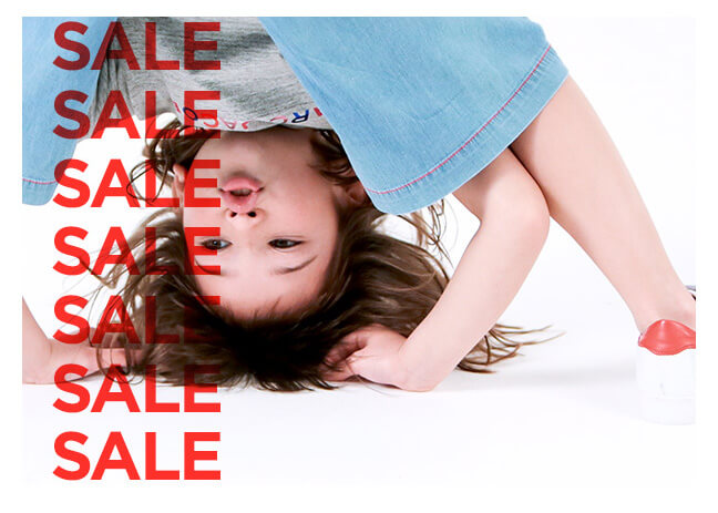 sale for girls
