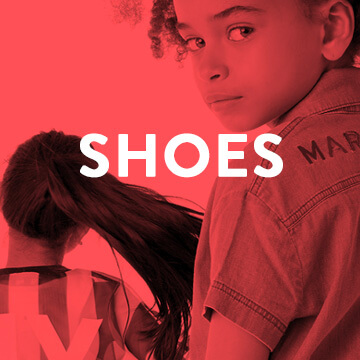 sale on shoes