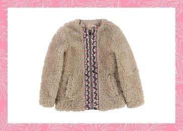 Billieblush coats
