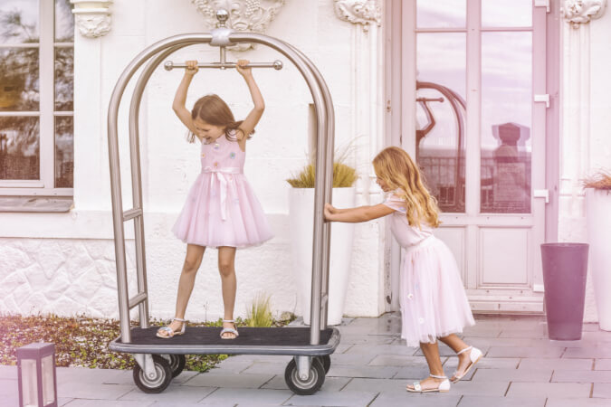 collection charabia enfant