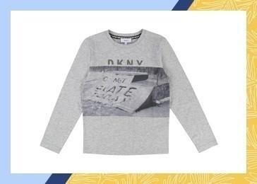 Tops et tshirts DKNY