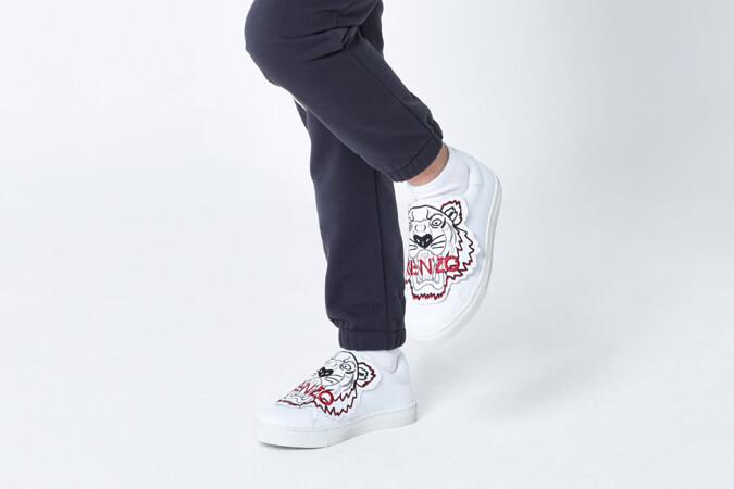 chaussures kenzo kids