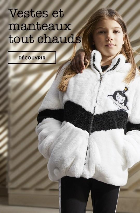 Manteaux et vestes Karl Lagerfeld Kids