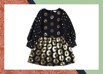 Dresses Little Marc Jacobs